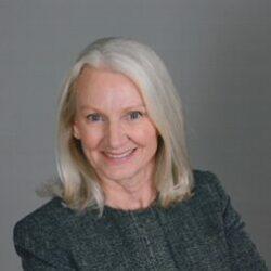 PROUD Foundation President Jeanie Spies