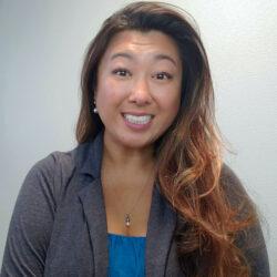 PROUD Foundation Director Victoria Rodriguez
