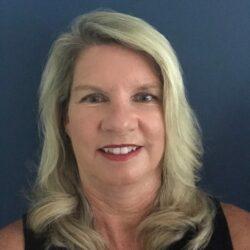 PROUD Foundation Treasurer Cathe Robling