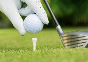 1st Annual Golf Tourney