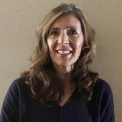 Board of Directors  Connie Churchward
